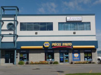 Voir le profil de Centre d'Intégration Professionnelle de Lanaudière - Baie-d'Urfé