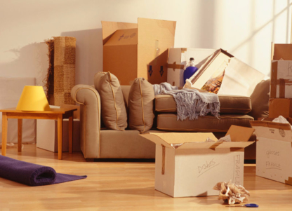 Intellectual Movers - Moving Services & Storage Facilities - 416-568-4840
