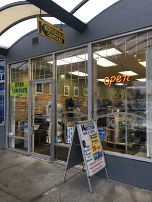 Kerrisdale Cameras - Camera & Photo Equipment Stores - 604-437-8551