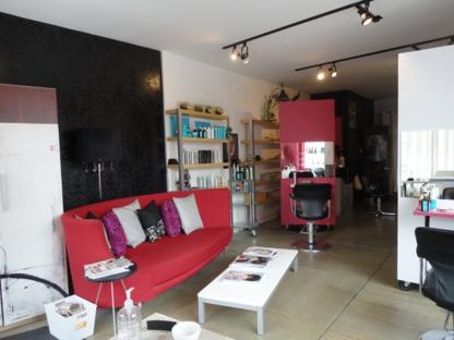 Création Coiffure Mélanie Hébert - Salons de coiffure - 418-661-6085