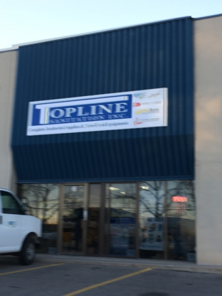 Topline Sanitation Inc - Cleaning & Janitorial Supplies - 403-719-0172