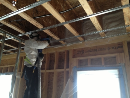Darryl Switsky Enterprises Inc - Drywall Contractors & Drywalling - 204-799-6928