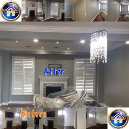 Hope 4 Homes Professional Painting & Renovations - Home Improvements & Renovations - 705-241-2709