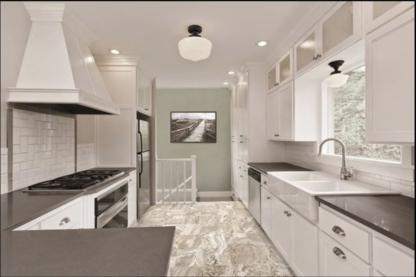 Elite Vanity Design Ltd - Ceramic Tile Dealers