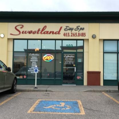 Sweetland Day Spa - Estheticians