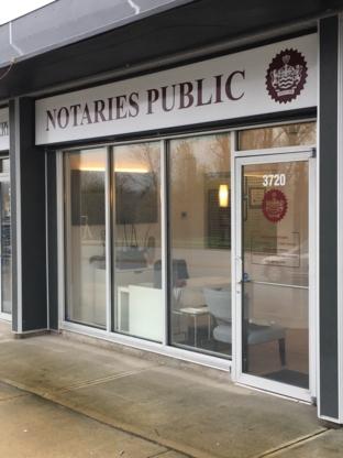 Zahra Walji Notary Corp - Notaries - 604-453-0290