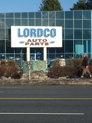 Lordco Parts - New Auto Parts & Supplies - 604-412-9970