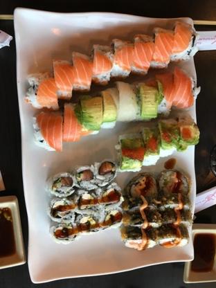 Sushi Saint Jean - Sushi et restaurants japonais - 514-697-8383