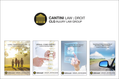 Cantini Law - Family Lawyers - 506-642-1373