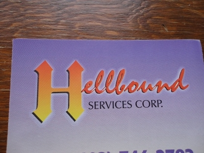 Hellbound Services Corp - Oil Field Services