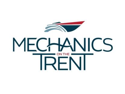 Mechanics on the Trent - Marinas
