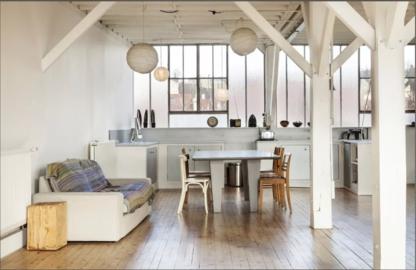 Lazzaro Interiors & Home Staging - Décorateurs ensembliers