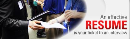 TIPS-Toronto Interview Preparation Services - Curriculum vitae - 647-983-6106