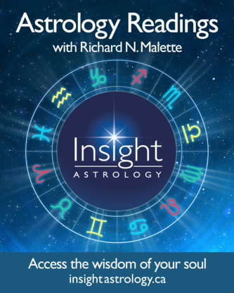 Insight Astrology - Astrologues et parapsychologues - 705-585-3318
