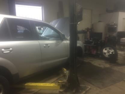 Auto Safety Centre - Auto Repair Garages