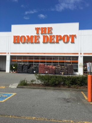 The Home Depot - Hardware Manufacturers & Wholesalers - 604-608-1423