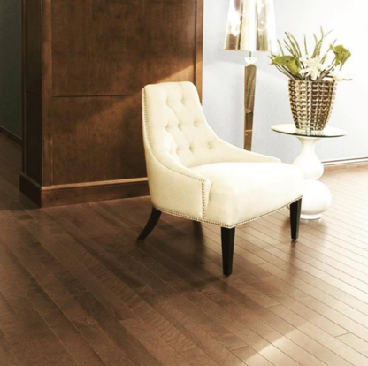 Salomon Floors - Flooring Materials - 778-871-1176
