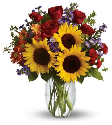 June's Flower & Gift Shoppe - Florists & Flower Shops - 416-491-8899