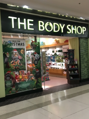 The Body Shop - Skin Care Products & Treatments - 604-261-3381