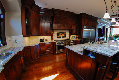 STS Cabinets & Granite - Kitchen Cabinets - 250-248-4593