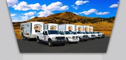 Déménagement Jfc - Moving Services & Storage Facilities - 418-830-3352