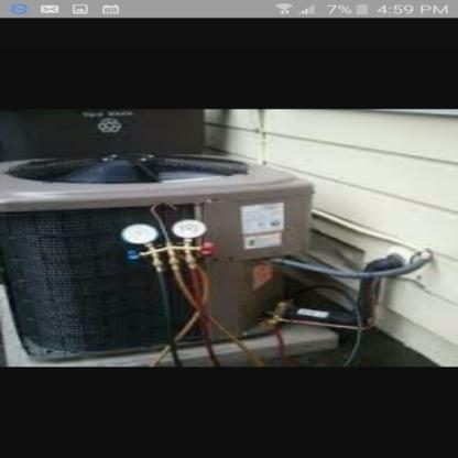 Komfort Kings - Heating Contractors