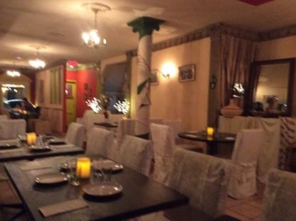 Ethiopiques Restaurant - Restaurants - 647-490-2346