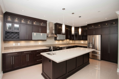 Kitchen Pro - Kitchen Cabinets