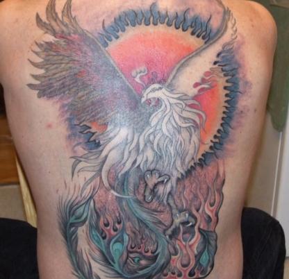 Over The Edge Tattoos & More - Perçage et art corporel