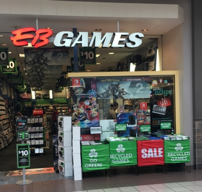 EB Games - Video Game Stores - 604-534-6088