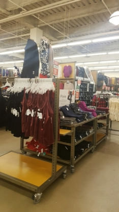 Old Navy - Clothing Stores - 514-630-7771