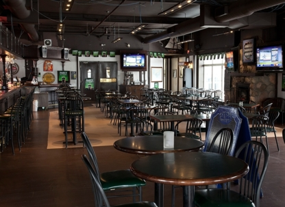 The Keating Channel Pub & Grill - Pub - 647-490-1944