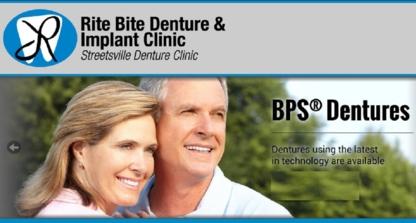 Streetsville Denture Clinic - Teeth Whitening Services