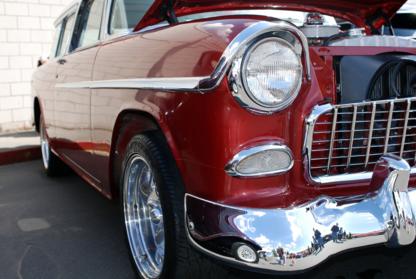 Tu Wild Custom Hot Rods and Restoration - Auto Body Repair & Painting Shops