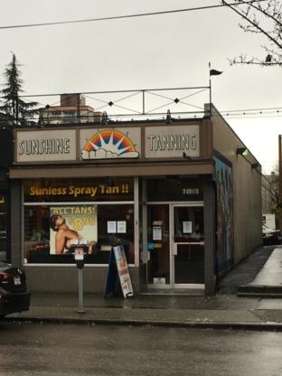 Sunshine Tanning Studios - Salons de bronzage