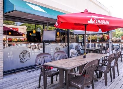 View Colonel Mustard's Pub & Grill's Scarborough profile