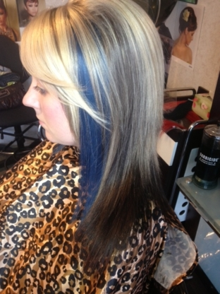 Heavenly Hair by Stacy - Hair Salons
