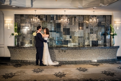 Crystal Fountain Event Venue - Banquet Rooms - 905-513-1900