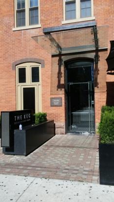 The Keg Steakhouse & Bar - American Restaurants