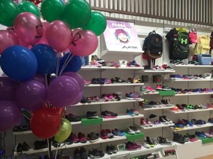 Chaussures Panda - Shoe Stores - 514-697-8372