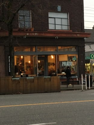 Prado Cafe - Coffee Shops