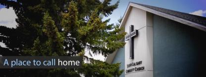 South Calgary Community Church - Églises et autres lieux de cultes - 403-281-6755