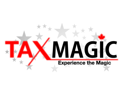 Tax Magic - Tax Consultants - 905-956-8000