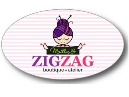 Mailles et ZigZag - Sewing Courses & Schools - 819-362-7700