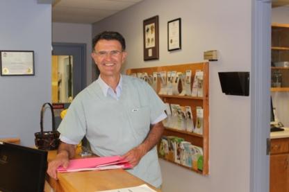 Kingston Mills Veterinary Hospital - Veterinarians