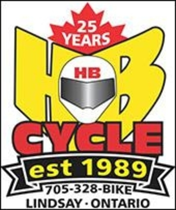 HB Cycle & Outdoor Centre - Recreational Vehicle Dealers