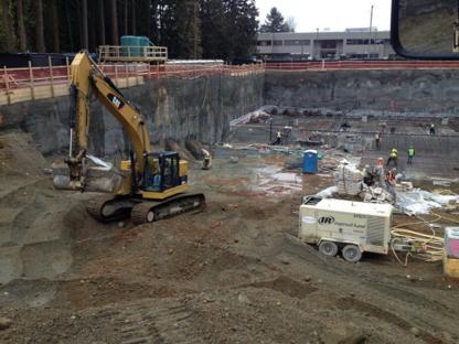 D & S Bulldozing Ltd - Excavation Contractors