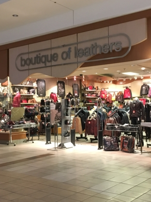 Boutique of Leathers - Leather Goods Retailers