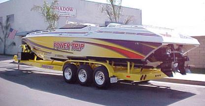 Calgary RV & Marine Transport - Pare-brises et vitres d'autos