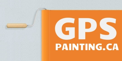 GPS Painting - Painters - 416-799-5655